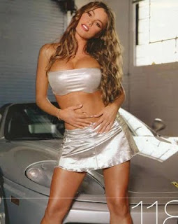 Beautiful Car Concept of 2012 | Hottest Girl with Concepts and Future Cars