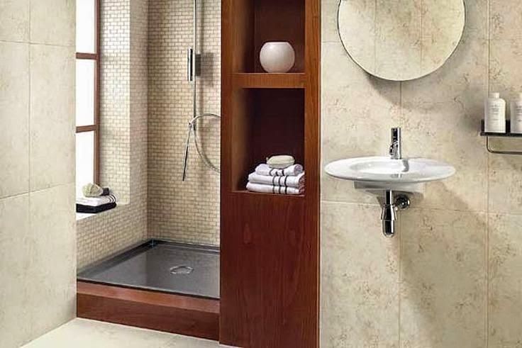 Lavabos para ba os peque os decoracion casas ideas for Lavabo bano pequeno