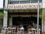 Restoran Melayu Berhawa Dingin