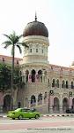 Bangunan Sultan Abdul Samad KL