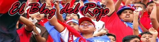 El Blog del Rojo