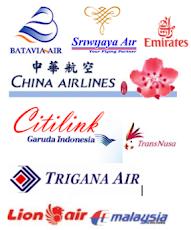 Tiket Pesawat Online