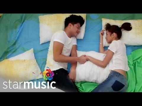 Daniel Padilla - Simpleng Tulad Mo music video