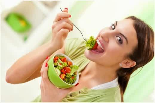 Nafsu Makan Secara Alami