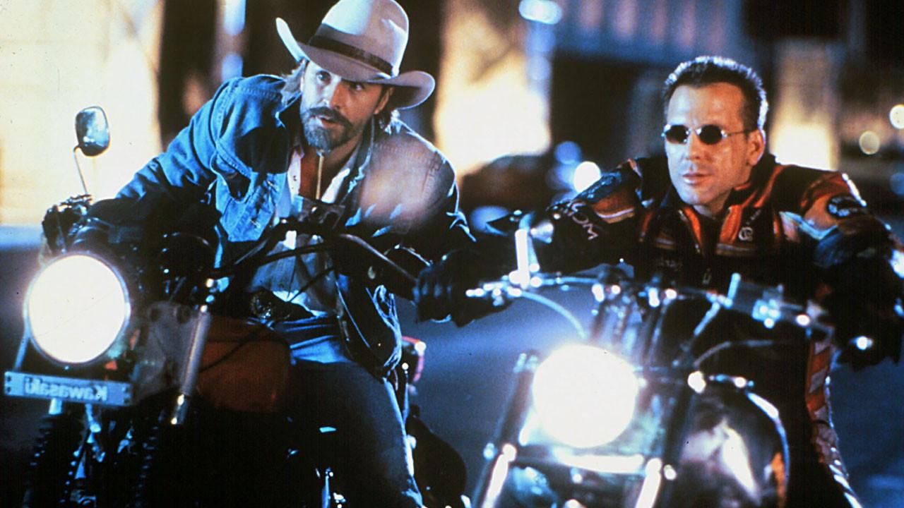 Harley Davidson Movie: F This Movie!: 1991 In Film: Best Of The Rest