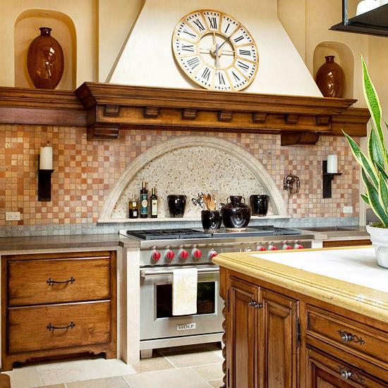 New Kitchen Backsplash Ideas