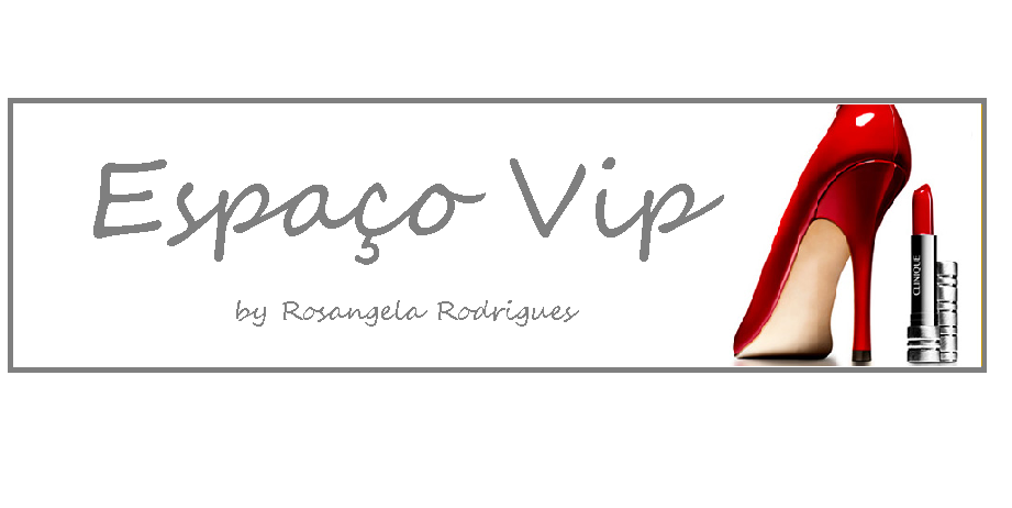 ESPAÇO VIP by Rosangela Rodrigues