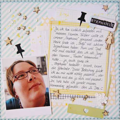Projekt ICH   Journaling Tipps   www.danipeuss.de