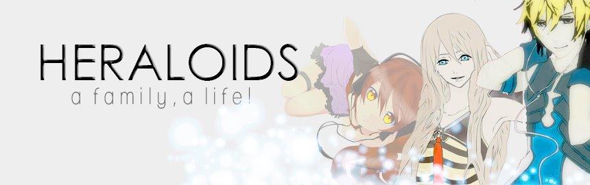 Heraloids