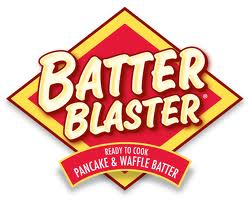 Batter Blaster Coupon
