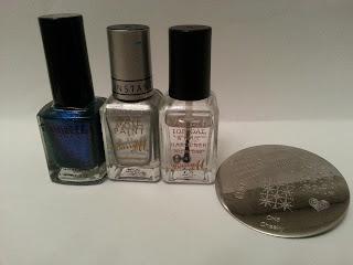 stamping-nail-art-designs