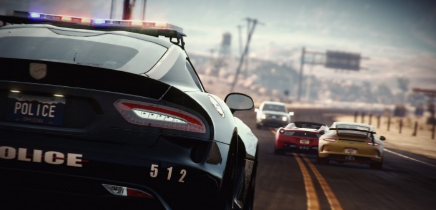NFS the run download