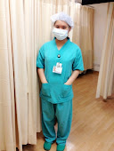 Operating Gown ♥