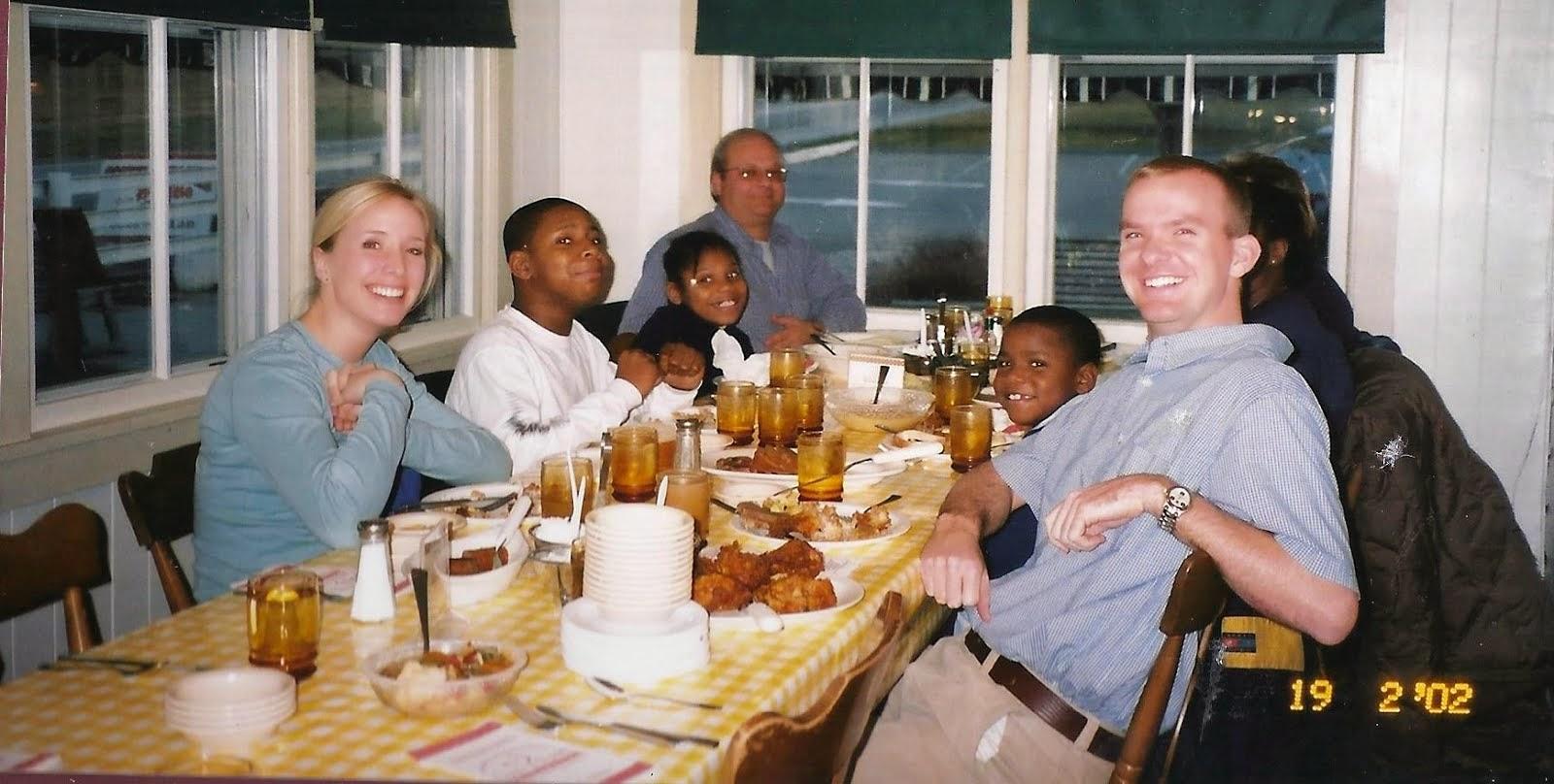 Lancaster, Pennsylvania 2002