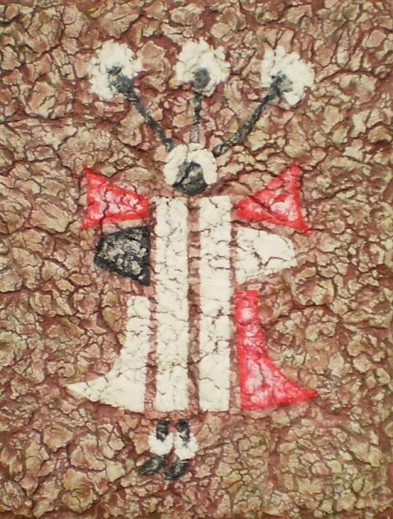 Santa Maria - Hombre Escudo