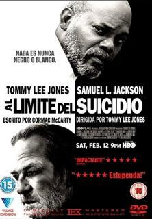 Al Limite Del Suicidio dvdrip latino