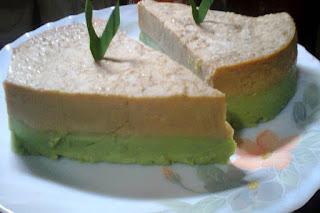 Kue Sari Muka Khas Kalimantan Selatan