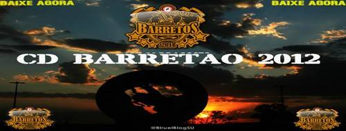 Barret�o - 2012