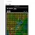 スマホでGPV気象予報(外出先で楽々確認)
