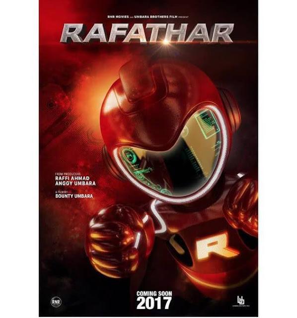 Rafathar