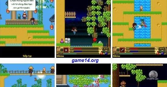 game ninja school 4 offline crack