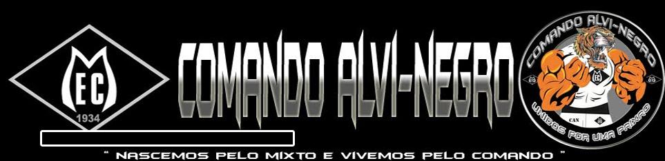 G.R.C.T.O COMANDO ALVI-NEGRO
