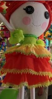 Posadas y piñatas, tradición mexicana