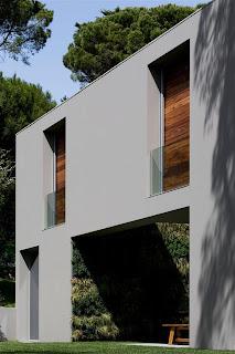 Casa en Quinta Patino de Frederico Valsassinaha