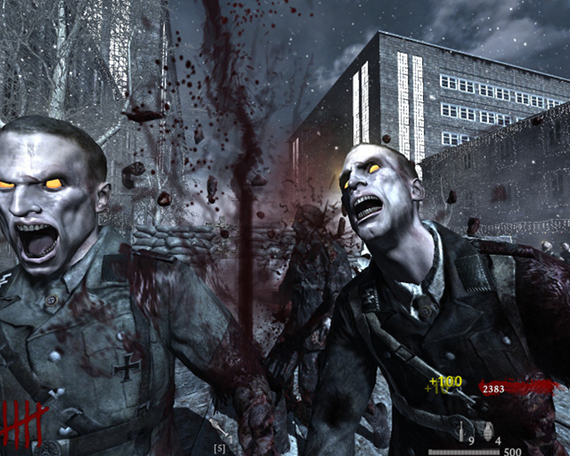 black ops wallpaper zombies. wallpaper lack ops zombies