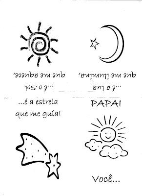 Cartões para o dia dos pais