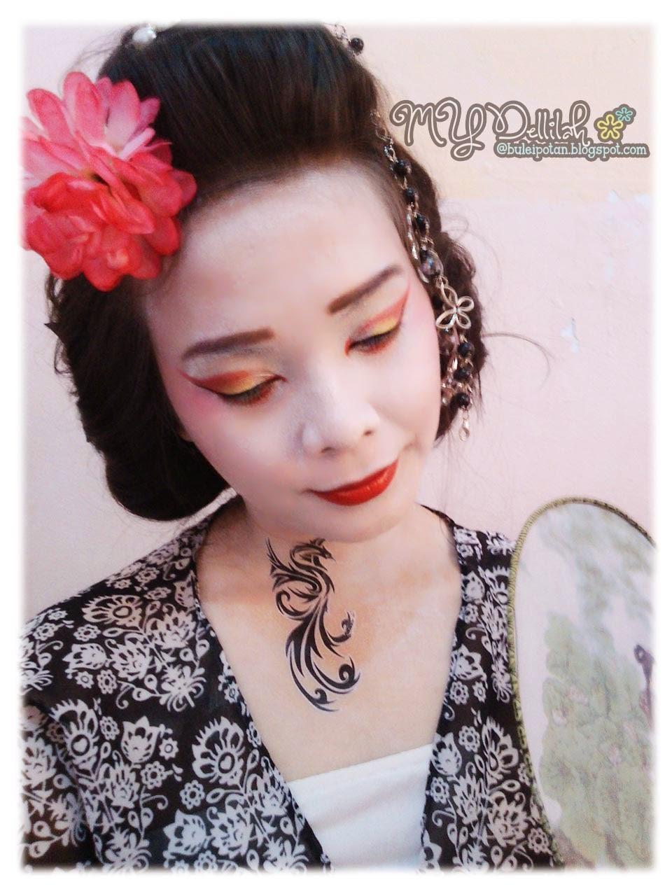 Tentang Geisha