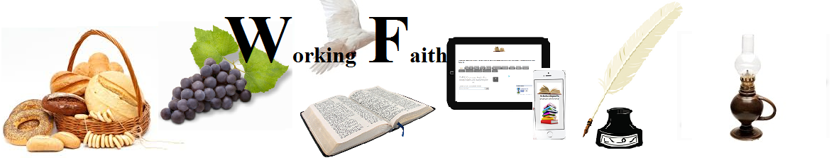 Working-Faith