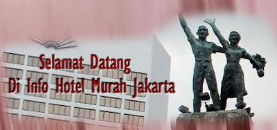 Info Hotel Murah di Jakarta