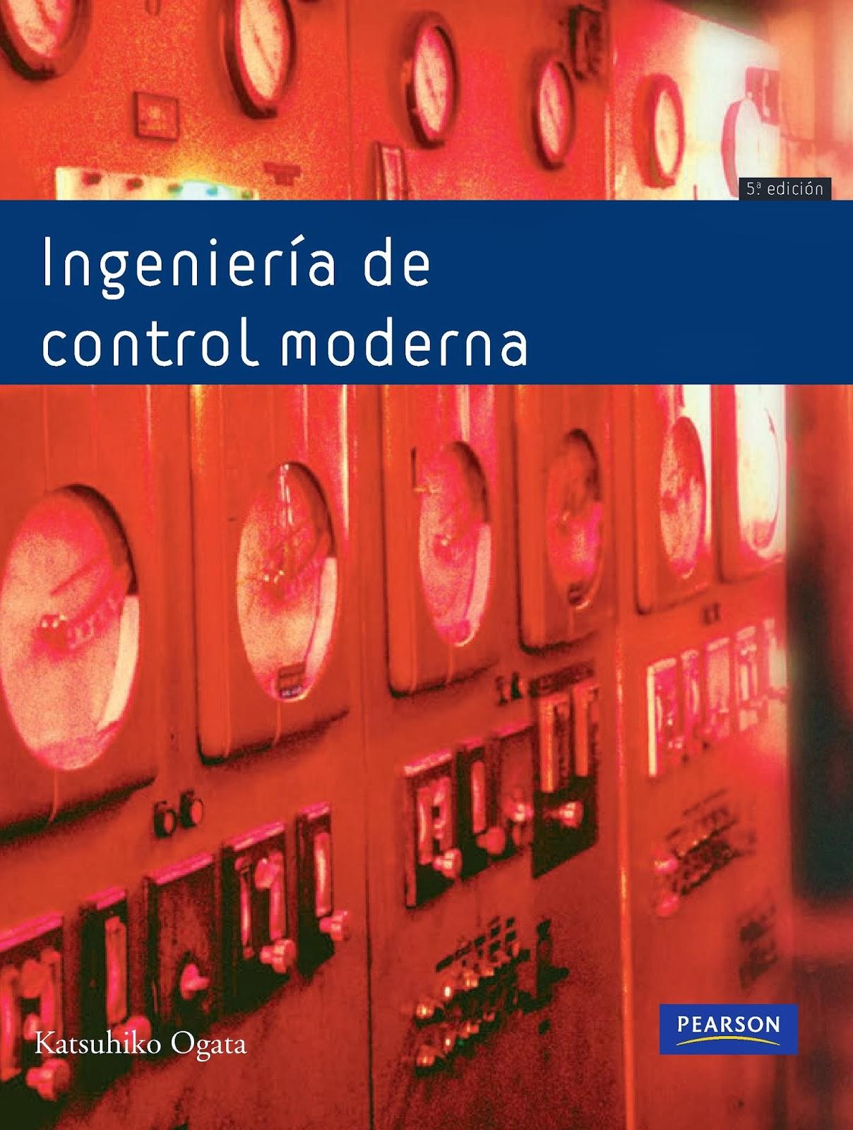 Librotecarios: Ingeniería de Control Moderna Ogata 5a ed