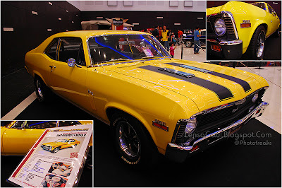 Muscle cars Klasik