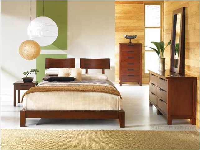 Asian bedroom design ideas room design ideas - Japanese inspired bedroom ...