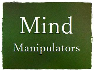 Mind Manipulator,