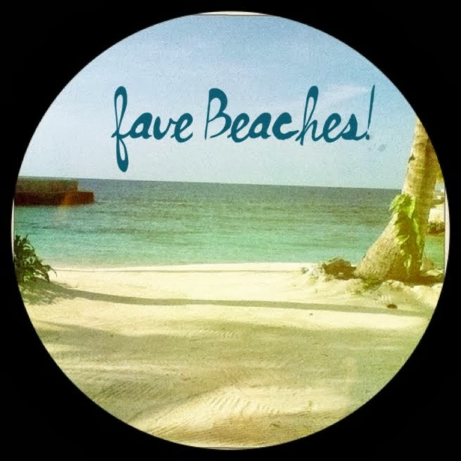 Fave Beaches to check out!
