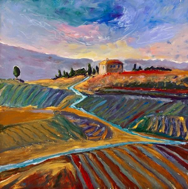 Tuscan Memory