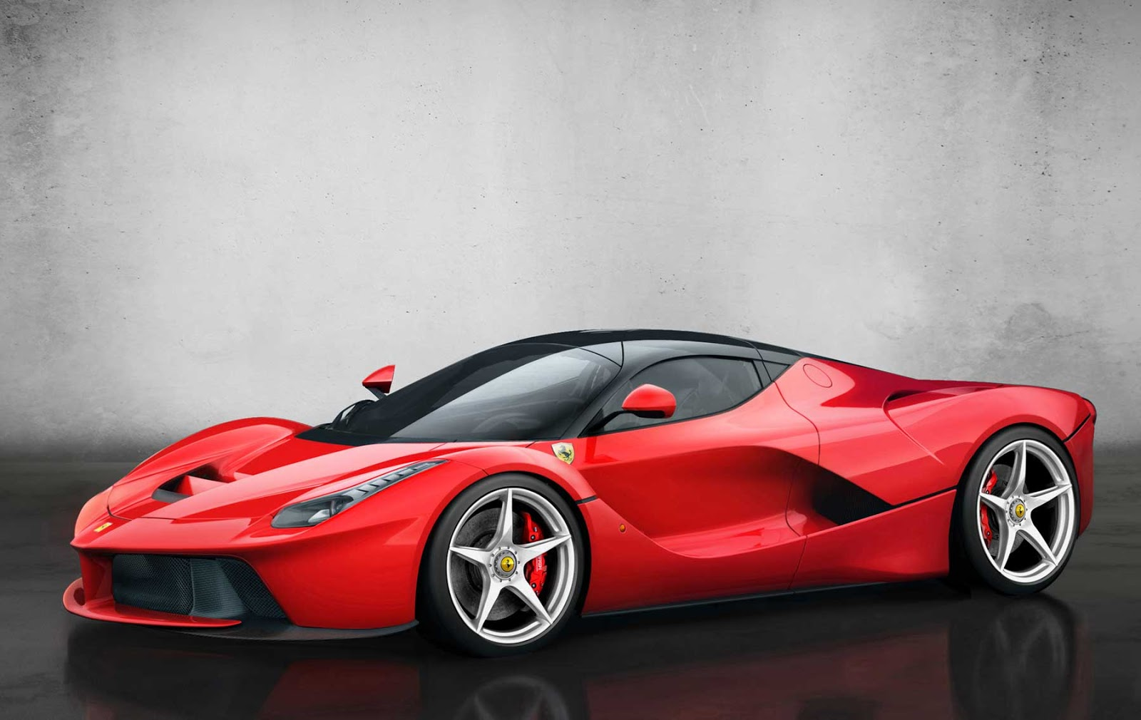 wallpapers hd de ferrari autos de alta gama. Black Bedroom Furniture Sets. Home Design Ideas