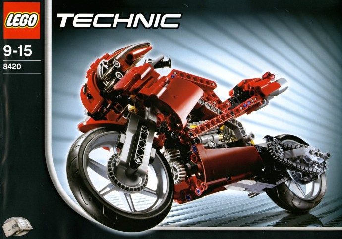 lego technic motorcycles win a lego technic motorcycles t shirt contest. Black Bedroom Furniture Sets. Home Design Ideas