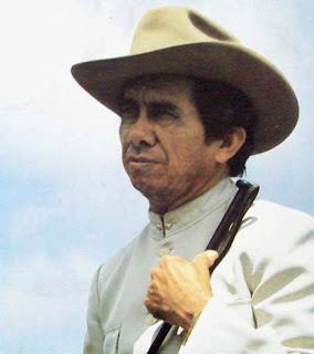 Carlitos Gonzalez