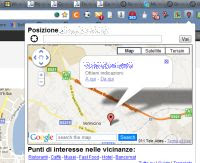 estensioni Google Maps su Chrome