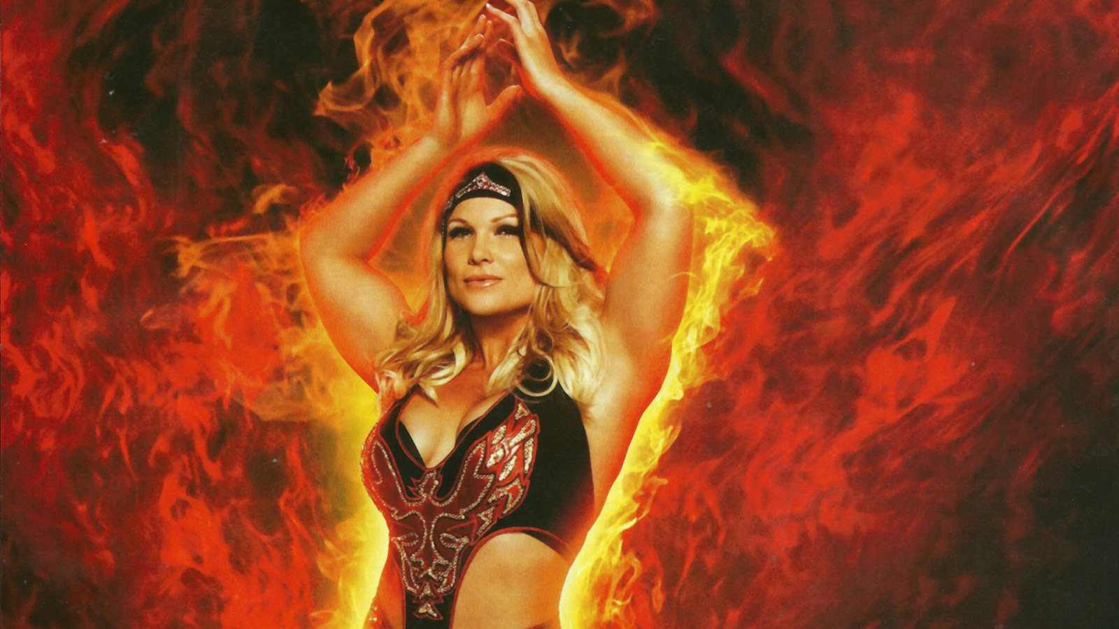 beth phoenix wwe - photo #41