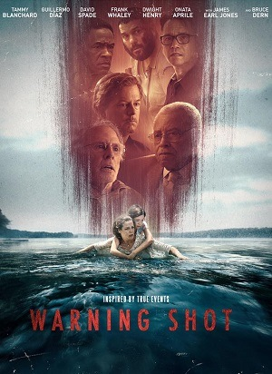 Filme Warning Shot - Legendado 2018 Torrent