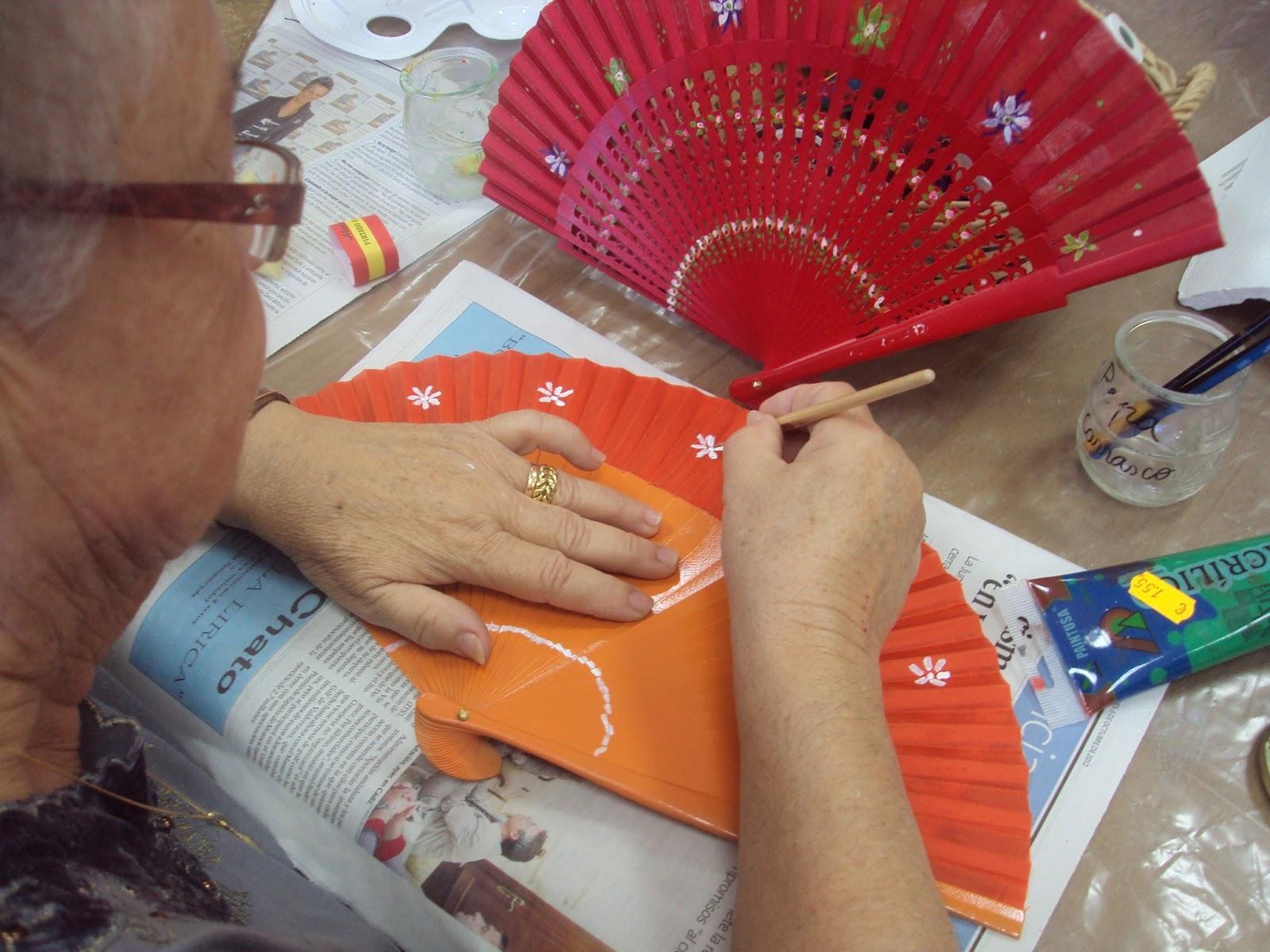 Mayores activ s2013 taller de manualidades - Talleres manualidades para adultos ...