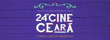 24° Cine Ceará – Festival Ibero-americano de Cinema