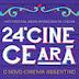 24° Cine Ceará – Festival Ibero-americano de Cinema - Vencedores