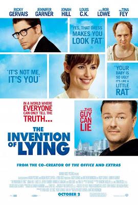Изобретение лжи / The Invention of Lying.