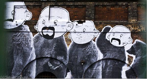 Psynopsis MyFavouritePlace Brick Lane Streetart